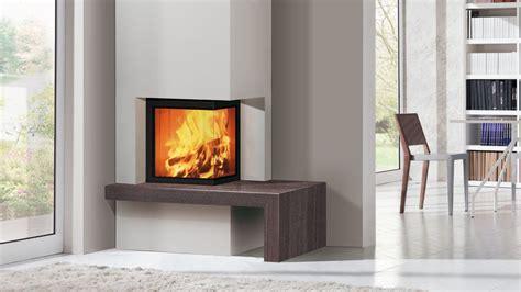 camini da riscaldamento caminetti moderni edilkamin rivestimenti design da