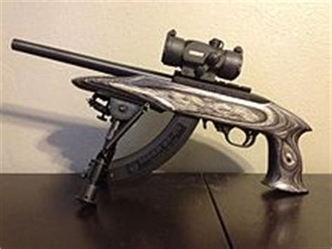 ruger 10/22 wikipedia