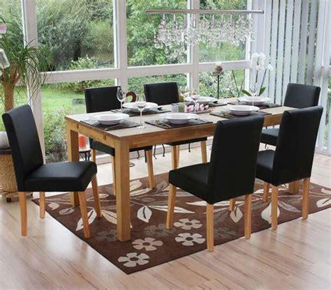 comedor medidas 191 cu 225 les son las medidas de silla de comedor adecuadas