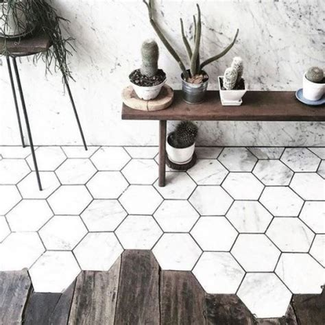 29 Gorgeous Floor Transition Ideas For Your Home