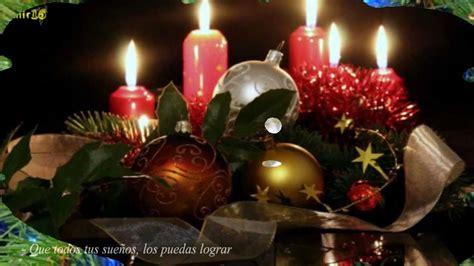 feliz navidad feliz ano nuevo  amigats del mundo youtube