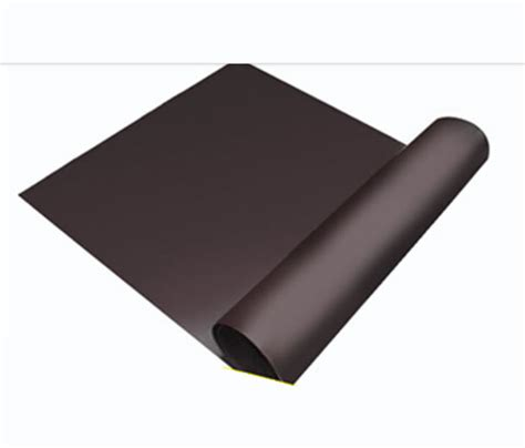 Rubber Magnet isotropic rubber magnetic sheets magnets by hsmag