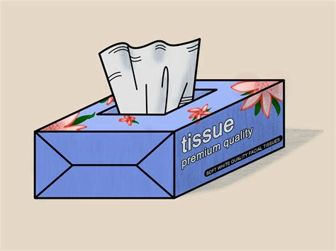doodle drawing boxes how to draw a tissue box 6 steps with pictures wikihow
