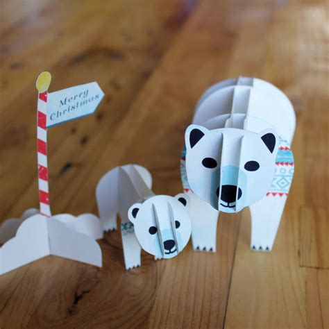 How To Make A Polar Out Of Paper - how to make a polar out of paper 28 images origami