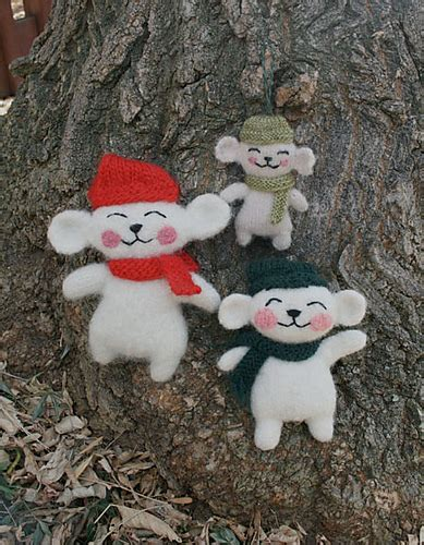 pattern for felt christmas mice free pattern friday sleepy mouse by a p watts beloved