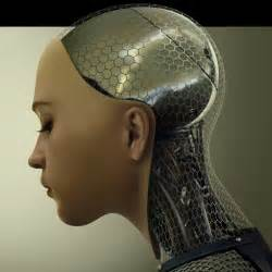 Ava Ex Machina by Ex Machina Examining Our Fear Of Ai Filmmakeriq Com