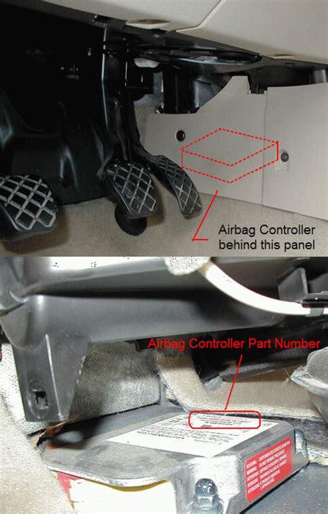 airbag deployment 1997 audi a6 engine control vw jetta ecu location get free image about wiring diagram