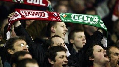 liverpool to face celtic fc for first time since 2004 in
