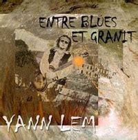 Lem Wegabond bluesiac le blues en fr