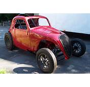 Fiat Drag Cars For Sale  1937 Topolino All Steel Nostalgia