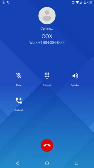 best android dialer apk phone 5 1 includes ui changes swipe up to answer and more apk