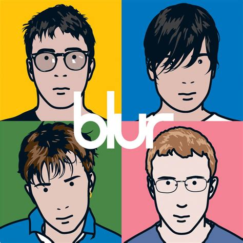 blur best of blur the best of by blur on spotify