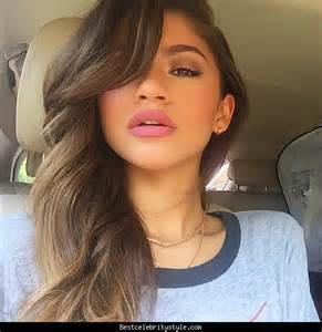 trendy hairstyles for 2015 instagram celebrity hairstyles 2016 instagram best celebrity style