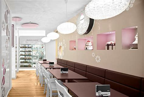 Cupcake Shop Interior Design by The Cupcake Boutique New Look Commercial Interior Design