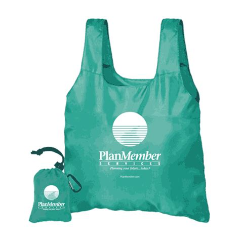 Branded Chico Fit reusable chico bag planmember planmember marketing store
