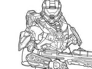 halo color halo color pages az coloring pages