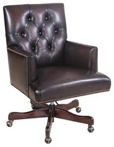 asian office furniture traditional executive chair in brown asian office