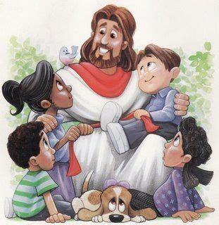 imagenes de jesus para niños 44 best images about jesus blessing the children on