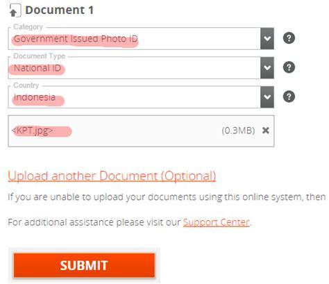 cara mendapatkan kartu kredit gratis dari payoneer panduan bisnis online cara mendaftar payoneer untuk