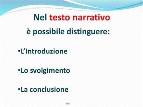 scrivere un testo scuola primaria il testo narrativo 1 scuola primaria