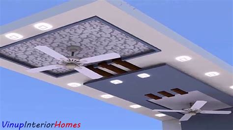 latest ceiling fan designs india lighting pop ceiling design exciting trends with