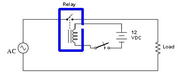what is interposing relay? why is it used? quora