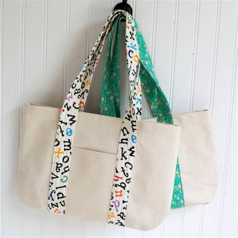 Reversible Boca Bag From Langley Designs by Big Pocket Baby Clutch Free Pattern Tutorial