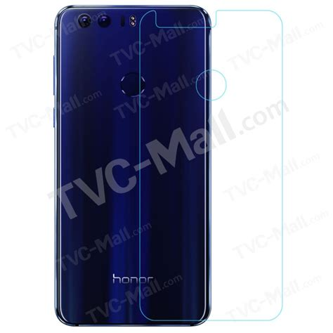 Tempered Glass Nillkin Huawei Honor 8 Amazing H nillkin amazing h for huawei honor 8 tempered glass back protector 0 33mm anti explosion