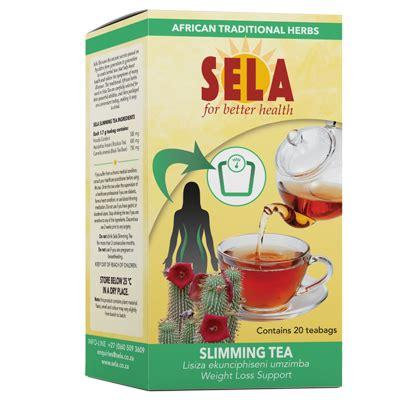 Tea Bangle Fleecy Slimming Tea sela for better health slimming tea with hoodia gordonii