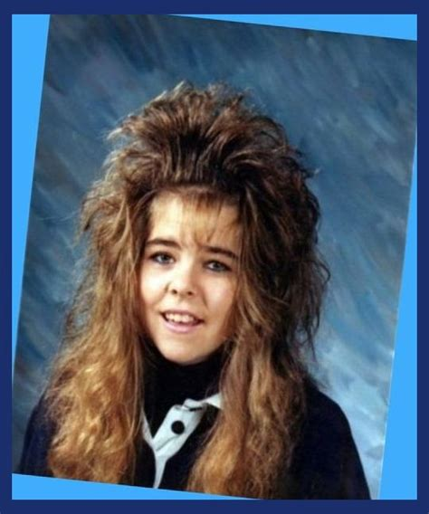 80s rock hairstyles the most awesome 80s rock hairstyles intended for elegance