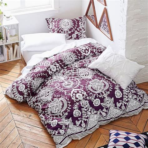 Comforter Covers by Duvet Cover Sham Pbteen