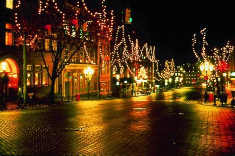 bethlehem christmas city holiday events family vacation