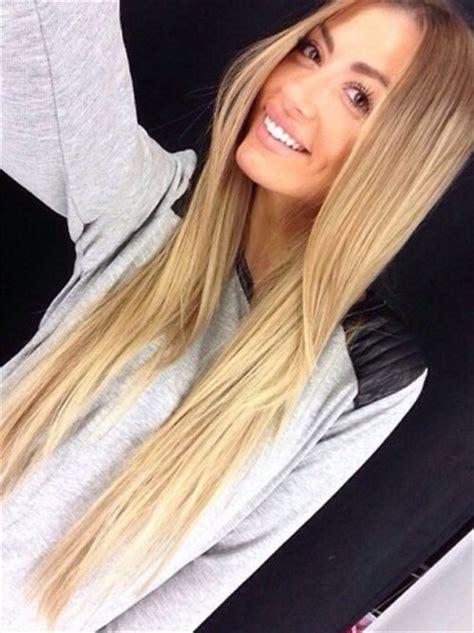 beautiful long blonde hair cuts — just be stylish