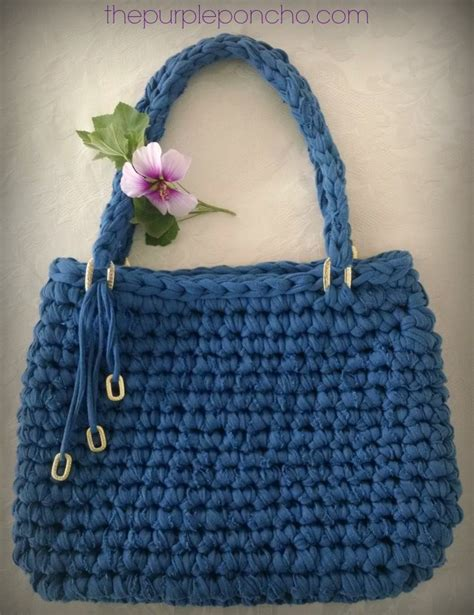 crochet lavender bags pattern free island breeze bag a free crochet pattern the purple poncho