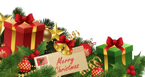 christmas decor png clipart image gallery yopriceville