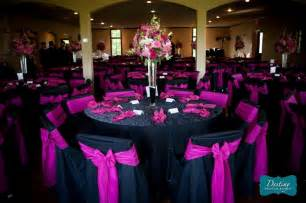 pink and black wedding decor discover and save creative ideas