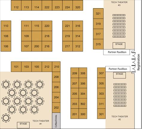 phoenix convention center floor plan phoenix convention center north building floor plan