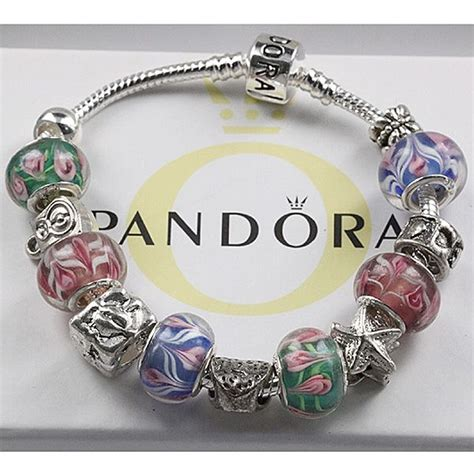 pandora silver rope viejas outlet hours