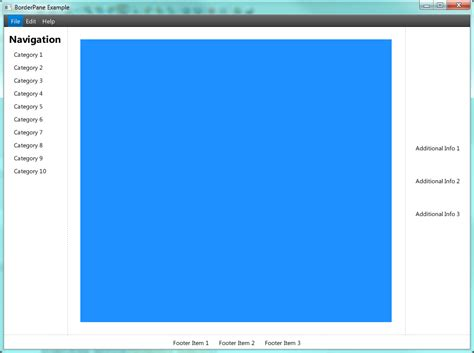 javafx layout stackpane just my 2 cents about java javafx 2 0 layout panes