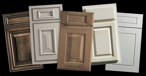 Cabinet Facing by Cabinet Door Styles Designs For Kitchens Bathrooms More