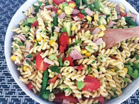 best pasta salad best ever pasta salad recipe mum s lounge