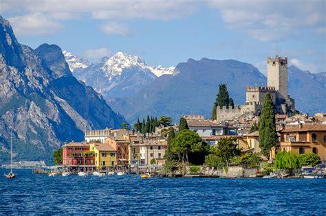 Lago Di Garda by It 225 Lie Severn 237 It 225 Lie Lago Di Garda Eurotime