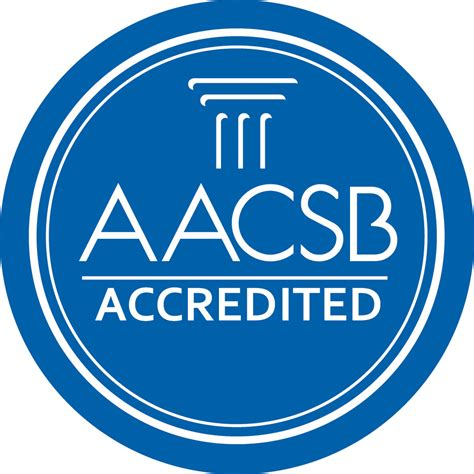 St Mba Accreditation by Executive Mba Aacsb Accreditation Wichita State