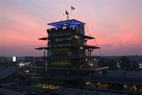 who owns indianapolis motor speedway racin today 187 ingram the fall of the house of hulman