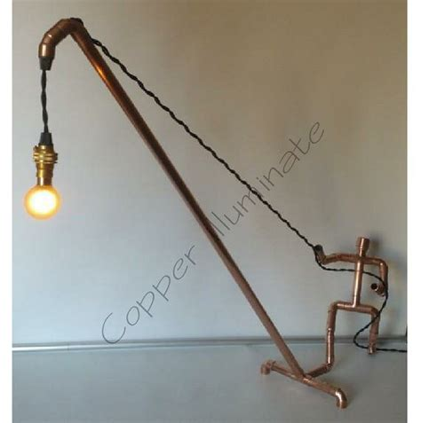 copper pipe art 1000 ideas about copper ls on pinterest roycroft