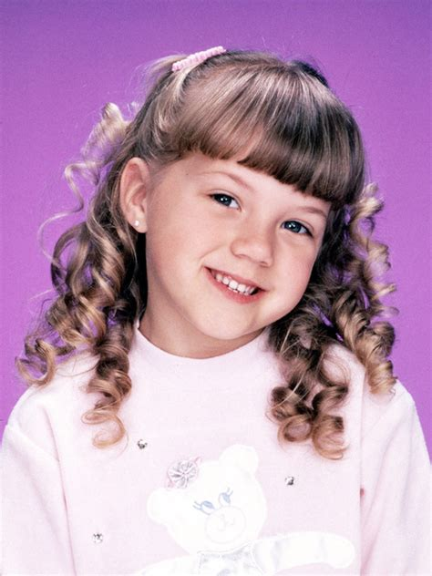 stephanie on full house stephanie full house photo 32318723 fanpop