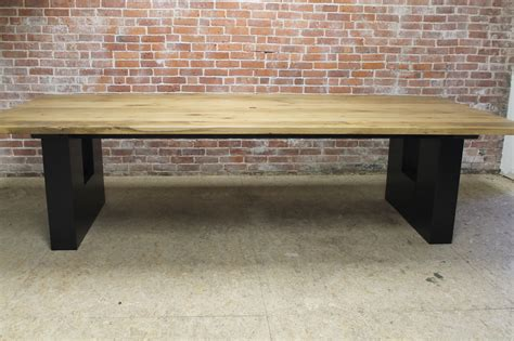 Timber Boardroom Table Modern Reclaimed Wood Conference Table Lake And Mountain Home