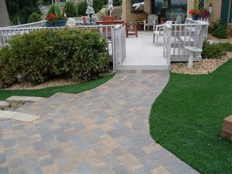 alluring 10 paver sidewalk designs inspiration design of