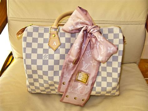 Lv Monogram Cardi 17 best images about purse scarf project on