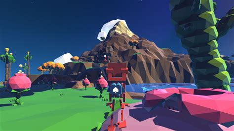 grow home review gamespot